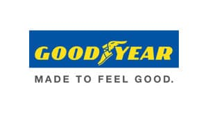 Logotipo de Good Year